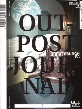 Outpost Journal 1, Pittsburgh