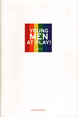 Dean Sameshima, Young Men At Play!, Vol. 2