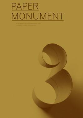 Paper Monument 3