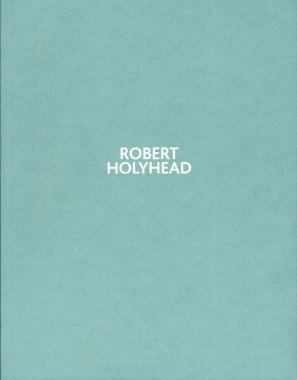 Robert Holyhead, New Paintings