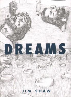 Jim Shaw, Dreams