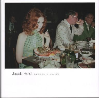 Jacob Holdt, United States 1970-1975