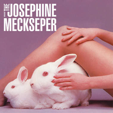Josephine Meckseper, The Josephine Meckseper Catalogue No. 1