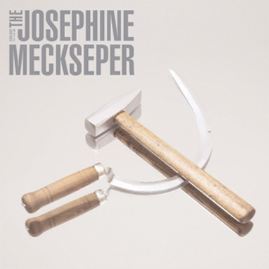Josephine Meckseper, The Josephine Meckseper Catalogue No. 2