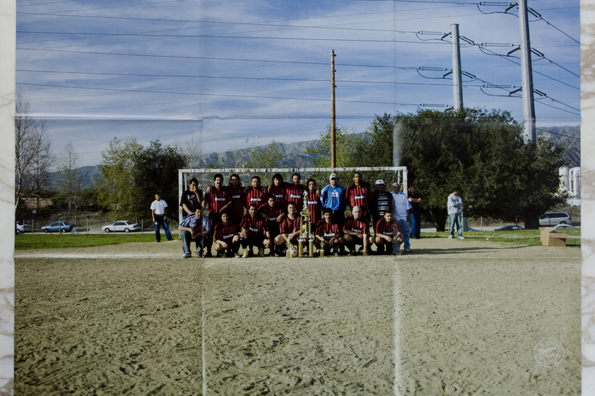 Municipal de Fútbol