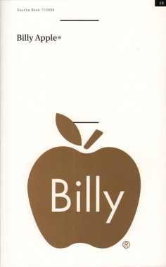 Barrie Bates, Billy Apple